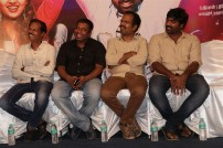 Rekka Movie Press meet