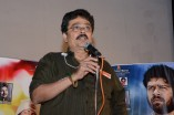 S Ve Shekar helps director Agasthiya Bharathi