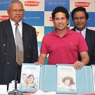 Sachin Tendulkar launches Writewiz