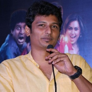 Sangili Bungili Kadhava Thorae Success Meet