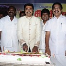 Sarathkumar Birthday Celebration