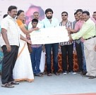 Sasikumar at Gold Memorial Day