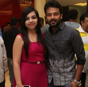 Sathya Movie Premiere Show