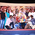 Saya Audio Launch