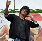 Shahrukh Khan Celebrates 67th Independence Day