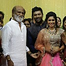 Shanthnu - Keerthi Wedding Reception