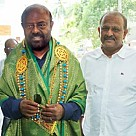 SHIV NADAR WATCHES THANI ORUVAN