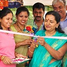 Shoba Chandrasekhar inaugurates Pink in Saligramam