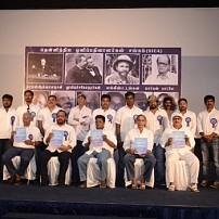 SICA Aandavar Ani Election Press Meet