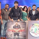 Sikandar Audio Launch