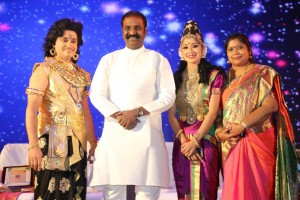 Silver Jubilee Special Show of Sivakamiyin Sabatham Stage Show