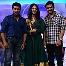 Singam 2 Audio Launch in Telugu