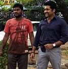 Singam 2 Shooting Spot