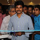 Sivakarthikeyan Launches Universal 75th Store