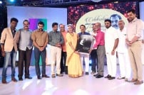 Sivakumar 75 event & Paintings of Siva Kumar Book launch