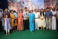 Sivakumar's express Mahabharatham narration with full family in attendance