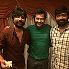 SJSuryah birthday bash