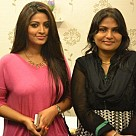Sneha at the launch of Essensuals