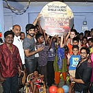 SOKKANA single launch with SPECIAL CHILDREN