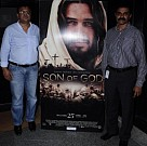Son of God Team Meet