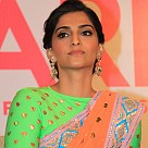 Sonam Kapoor Launches Filmfare Makeover Issue