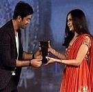 Soundarya Rajinikanth Ashwin honoured by NDTV