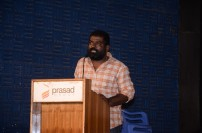 South Indian Cinematographer Union Election Team Meet