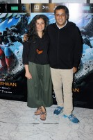 Special Screening Of Film Spider Man Homecoming