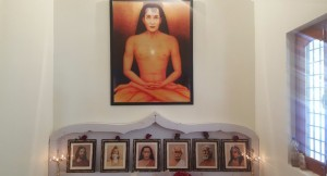 Sri Babaji Dhyana Nilayam Built For Devotees By Rajinikanth And His Friends
