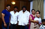 Srikanth Deva Daughter Birthday Celebration