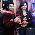 Srikanth Launches Fourteenth Tony and Guy Salon