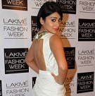 Stars at Lakme Fashion Week Day 2