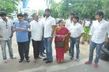Stars gather at Nadigar Sangam
