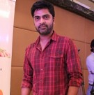 STR at Chennai Fight Night