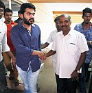 STR at Kasi Theater