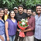 Sudeep Birthday Celebration