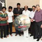 Superstar Rajinikanth Launches Naan Sigappu Manithan Audio
