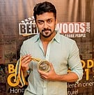Suriya - Best Entertaining Performance