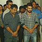 Suriya Lingusamy New Movie Launch