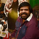T Rajendar Press Meet