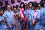 Taapsee - The Ambassador of Chennai Turns Pink