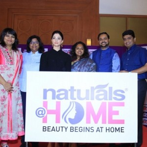 Tamanna launches Naturals @Home in Coimbatore