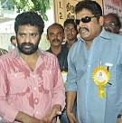 Tamil Nadu Directors Union Election