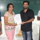 Tamil Thiraipada Koodam Team Meet