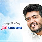 Thala Ajith Birthday Special - Fan made poster designs