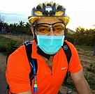 Thala Ajith cycling