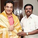 Thalai Mudhal Kaal Varai Part 2 Book Launch by Kamal Haasan