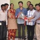 Thalapathy Vijay meets Team Behindwoods