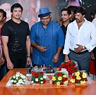 Thaman Birthday Celebration