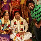 Thambi Ramaiah Daughter Wedding